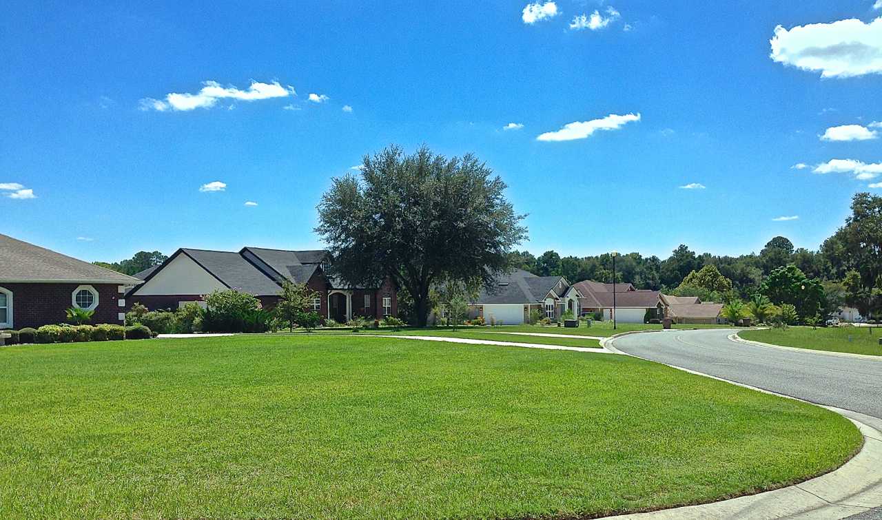 Neighborhoods in Live Oak FL